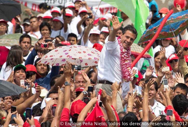 Enrique Peña Nieto-Flickr Oficial